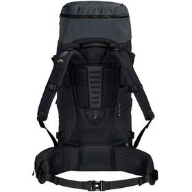 VAUDE Astrum EVO 65+10 Backpack black